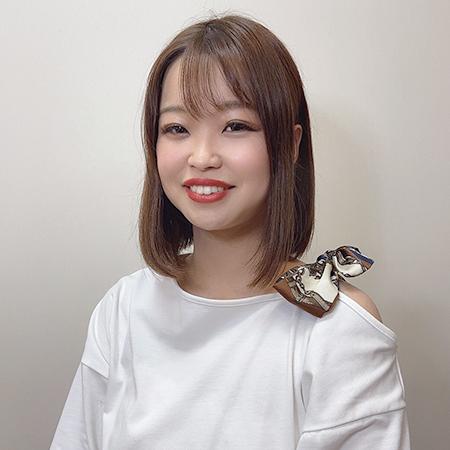 藤本 愛美