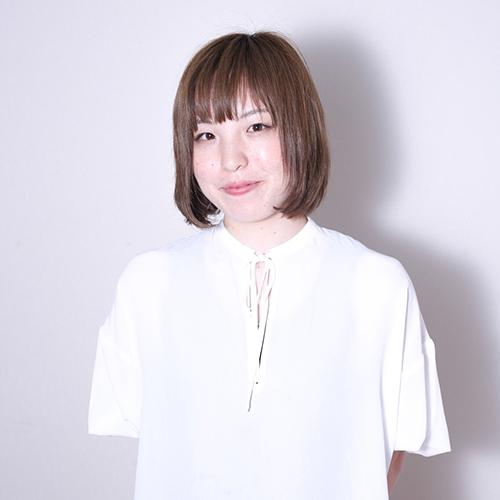 堀井 夏帆
